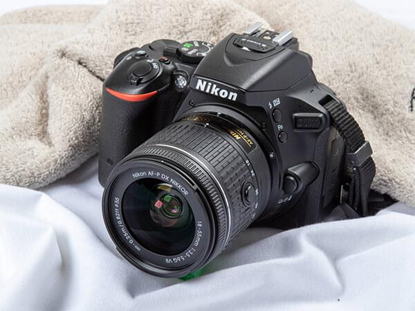 沖縄の思い出は一眼レフカメラで残そう! 一眼レフカメラ パッケージ
