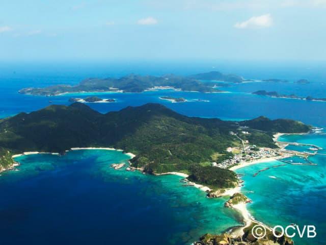 慶良間諸島おすすめの島特集!座...